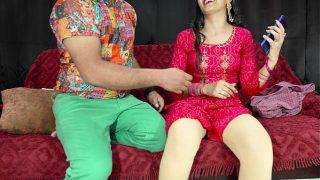 प्रिया के भाई ने जब उसे टच किया तो वो गरम हो गयी और अपनी चूत मे उसका बड़ा लंड लिया   साफ़ हिन्दी आवाज मे  