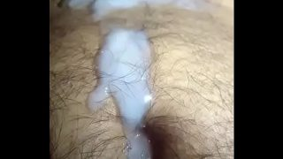 Cute Desi boy cumshots for married girl- wardha
