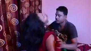 Desi hot web series scene 12