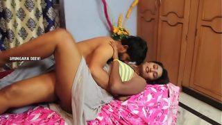 Desi MMS – Indian lovers fucking hard