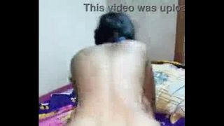 Desi wife riding friend hubby record – MP4 Low Quality
