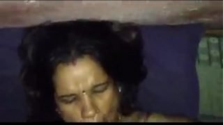 Horny bengali wife fucked by hubby cock with loud moaning and clear bengali audio