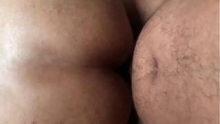 horny new met hindu couple having hardcore doggie fuck