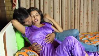 Indian Real Sex With tight pussy babe