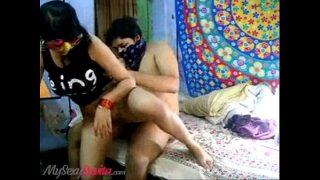 Savita is getting fucked by Sid