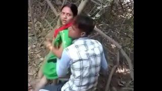 Stepmom sex with boy caught by husband, join my telegram@naughtyjattxxx
