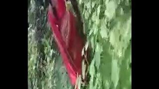 Telugu aunty fucking for money in fields (WORLDFREEX)