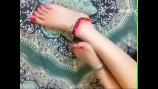 Video Newly married bhabhi selfshot teaser for my big cock